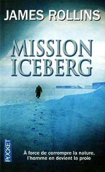 Mission Iceberg par Clemens