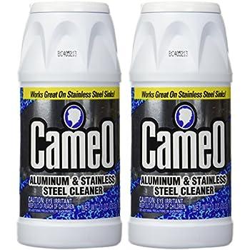 Amazon Com Al New Aluminum Restoration Solution Clean