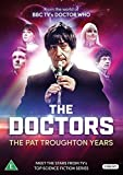 The Doctors: The Pat Troughton Years (Multi-Region DVD)