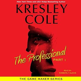 the professional part 2 kresley cole pdf download
