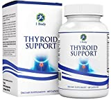Top 10 Best thyroid supplements
