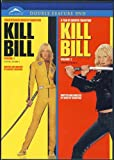 Kill Bill - Volume 1 & 2 (Double Feature)