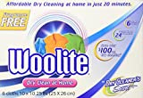 woolite dry cleaner sheets - Woolite Dry Cleaner's Secret Fragrance Free Woolite Dry Cleaner's Secret, 6-Count