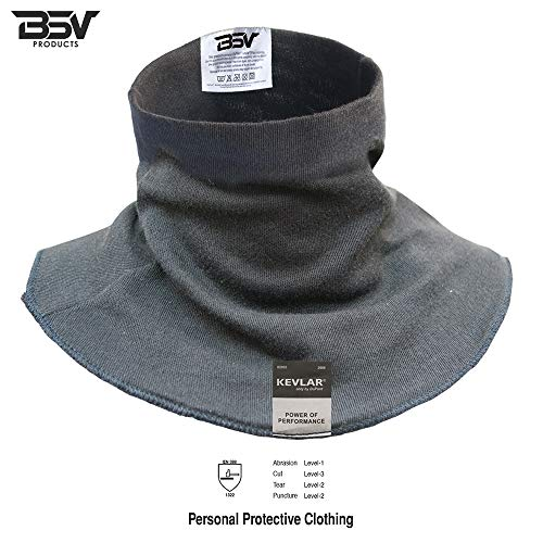 Hi Vis Reflective Safety Face Clothing-Neck Gaiter Multifunctional Headwear (Yellow) Sun Shade Shield Bandana Dust Mask
