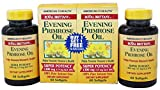 American Health Royal Brittany Evening Primrose Oil Super Potency (60+60) Twin Pack Special 120 Softgels Review