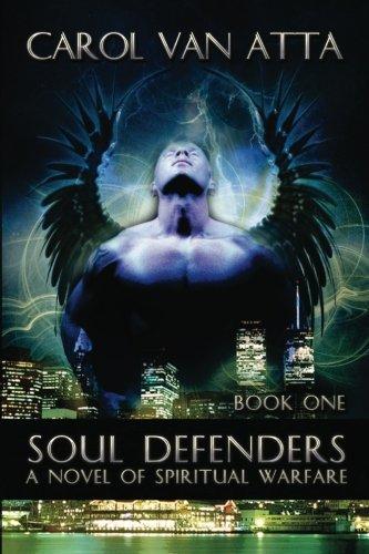 Soul Defenders: The Black Orchids pdf