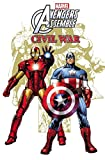 Marvel Universe Avengers Assemble: Civil War (Marvel Adventures/Marvel Universe)