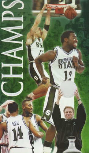 1999-2000 MSU Basketball Champs ()