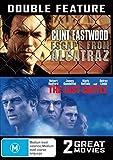 Escape From Alcatraz + The Last Castle [NON-USA Format / PAL / Region 4 Import - Australia]