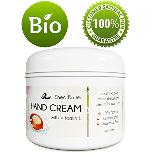 Hand Cream For Dry Cracked Skin