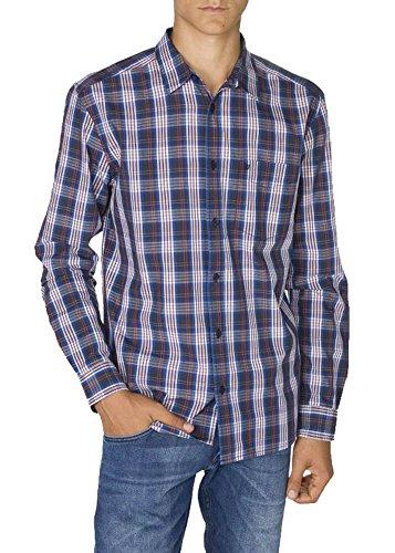Wrangler Wrangler Blue Camicia W57604l6u Camicia Camicia W57604l6u W57604l6u Wrangler Blue Camicia Blue Wrangler xfrq7Hxtw