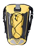 Seattle Sports Aquaknot 1800 Backpack (Yellow), Outdoor Stuffs