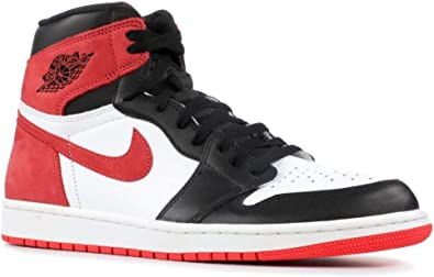 Amazon Com Nike Air Jordan Retro 1 High Og Men S Sneaker Shoes