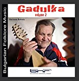 Bulgarian Folklore Music - Gadulka, Vol.2
