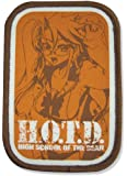 High School of the Dead: Saya Patch
