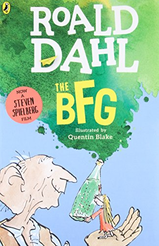 The BFG (Sale Nook Breakfast)