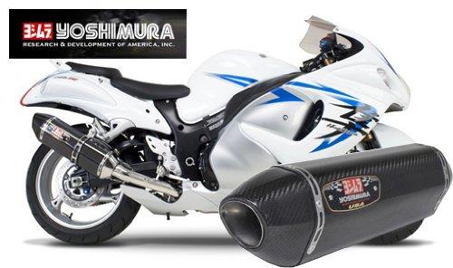 Yoshimura R77 - 8