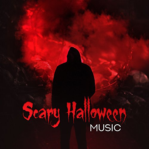 Scary Halloween Music – Halloween Party 2017, Spooky Sounds, Horror Effects, Dark -