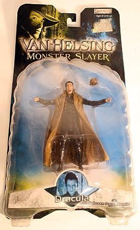 Van Helsing: Monster Slayer Series 3 Dracula with Ballroom Scene Disguise by Van Helsing: Amazon.es: Juguetes y juegos