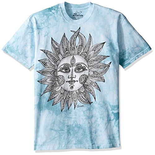 The Mountain Men's Big and Tall Colorwear Helios Sun Adul...