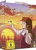 Wunderbare Pollyanna - Box 2 - Episode 27-51