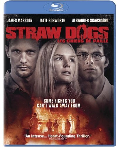 Straw Dogs Bilingual