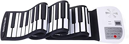 Pianos y teclados 88 Teclas, Teclado De Piano Piano ...