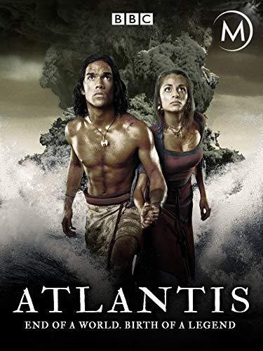 Atlantis: End of a World, Birth of a Legend
