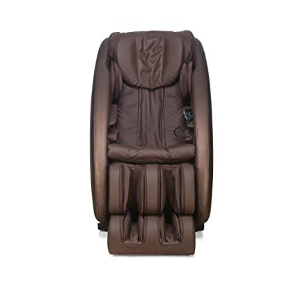 @home by Nilkamal Tranquil Massage Chair (Brown)