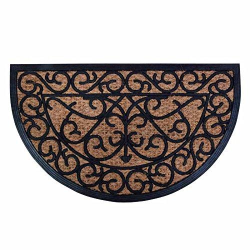 Esschert Design Rubber Doormat Cocos