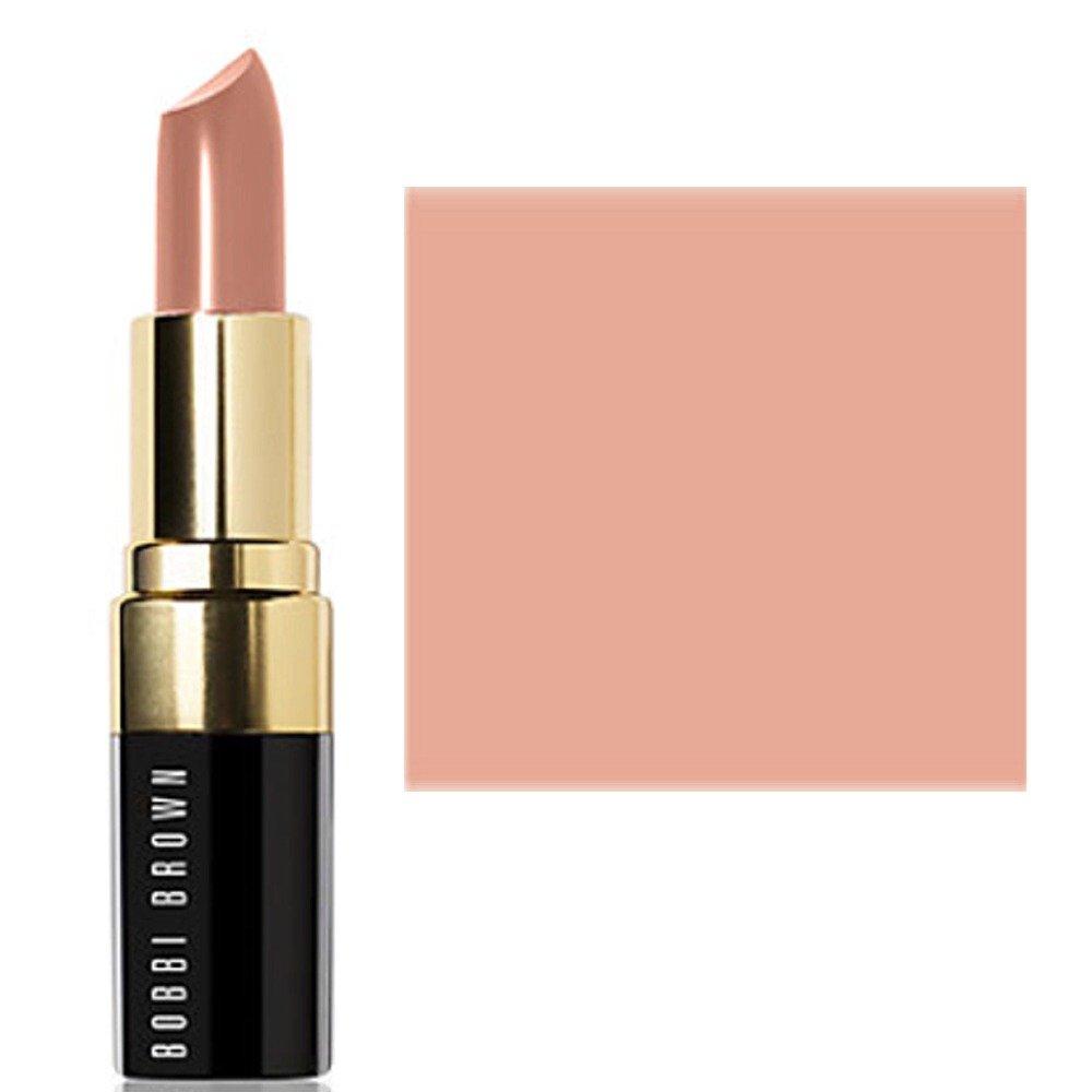 Bobbi Brown Lip Color 2 Beige for Women, 0.12 Ounce