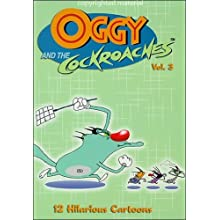 Oggy and the Cockroaches, Vol. 3