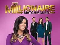 Marisa Saks Millionaire Matchmaker Date