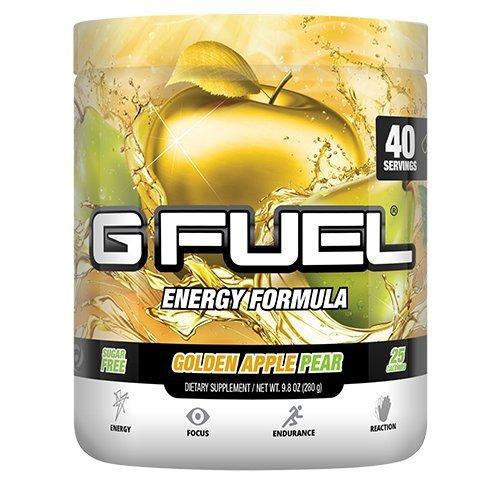 g fuel peach mango - 9