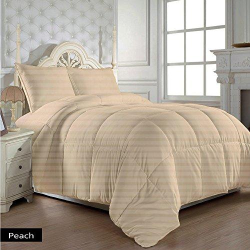 Pacific Coast Light Warmth Deluxe Down Comforter 500