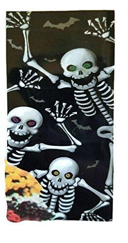 Halloween Window Decoration (Scary Halloween Stuff To Make)