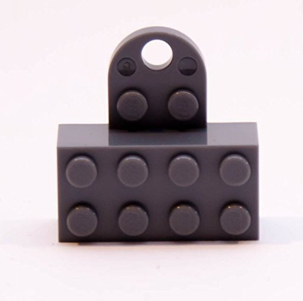 Great for Displaying Minifigures!! 12 Lego Magnets