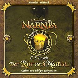 Der Ritt nach Narnia (Chroniken von Narnia 3)