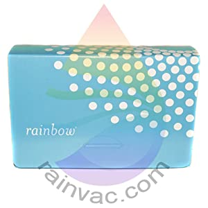 Rainbow Genuine Assorted Fragrance Collection Pack for Rainbow and RainMate …