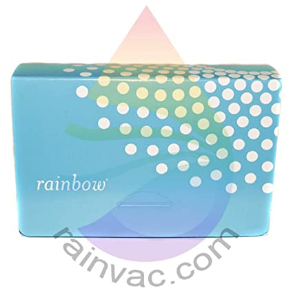 Amazon Rainbow Genuine Assorted Fragrance Collection Pack For