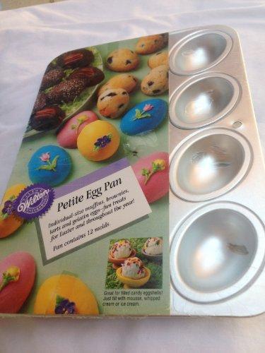 Wilton Petite Egg Pan (2105-4794, 1993) (Wilton Egg Pan compare prices)