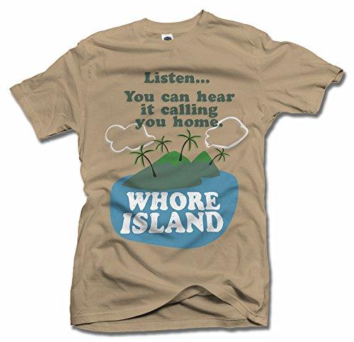 Whore Island - 4