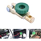 Car Accessories Battery Terminal Link Switch Quick Cut-off Disconnect Car Truck Auto Vehicle Parts