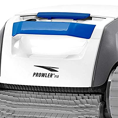 KREEPY KRAULY PROWLER 910 Robotic Aboveground Pool Cleaner 360321 : Garden & Outdoor