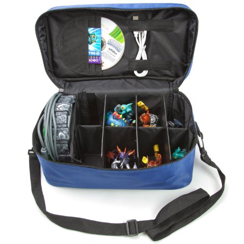 ORB Storage And Carrying Case / Bag For Skylanders Portal...