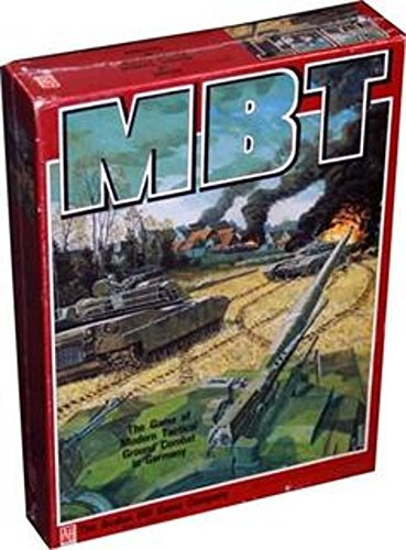 Avalon Hill - MBT main battle tank - (Best Main Battle Tank In The World Today)