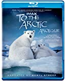 IMAX To The Arctic [Blu-ray 3D + Blu-ray] (Bilingual)