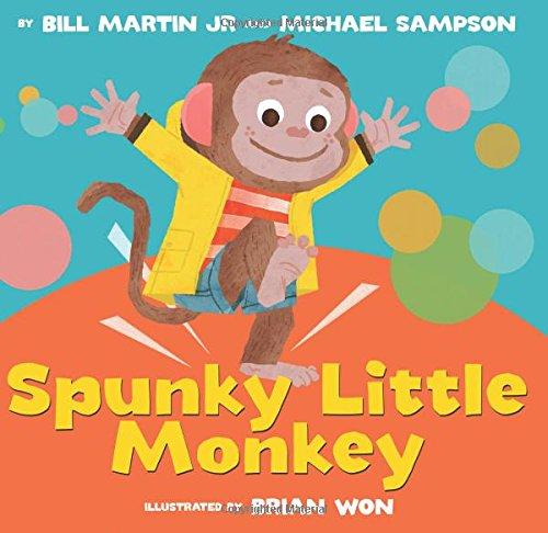 Spunky Little Monkey ()