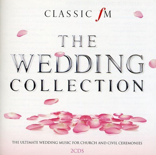 The Wedding Collection Amazoncouk Music