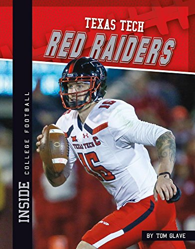 Texas Tech Red Raiders (Inside College Football)